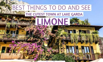 Travel Tips for Limone sul Garda, Lake Garda