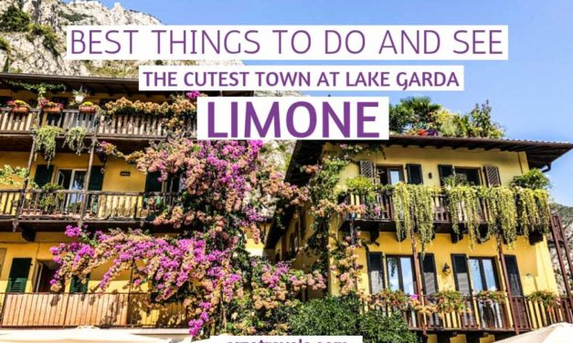 Travel Tips for Limone sul Garda, Lake Garda – Best Things to Do and See