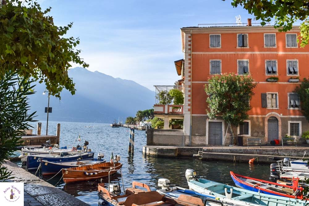 Limone most beautiful places and best activities