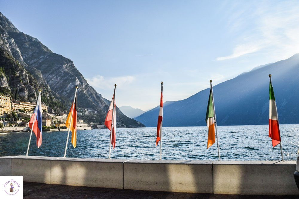 Limone tourist attractions in Limone