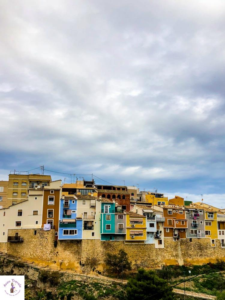 Villajoyosa 1 day in Villajoyosa, Spain