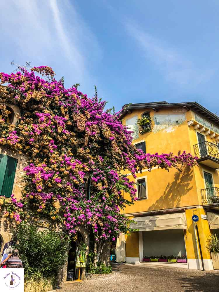 What to visit in Sirmione best things to do in Lake Grada
