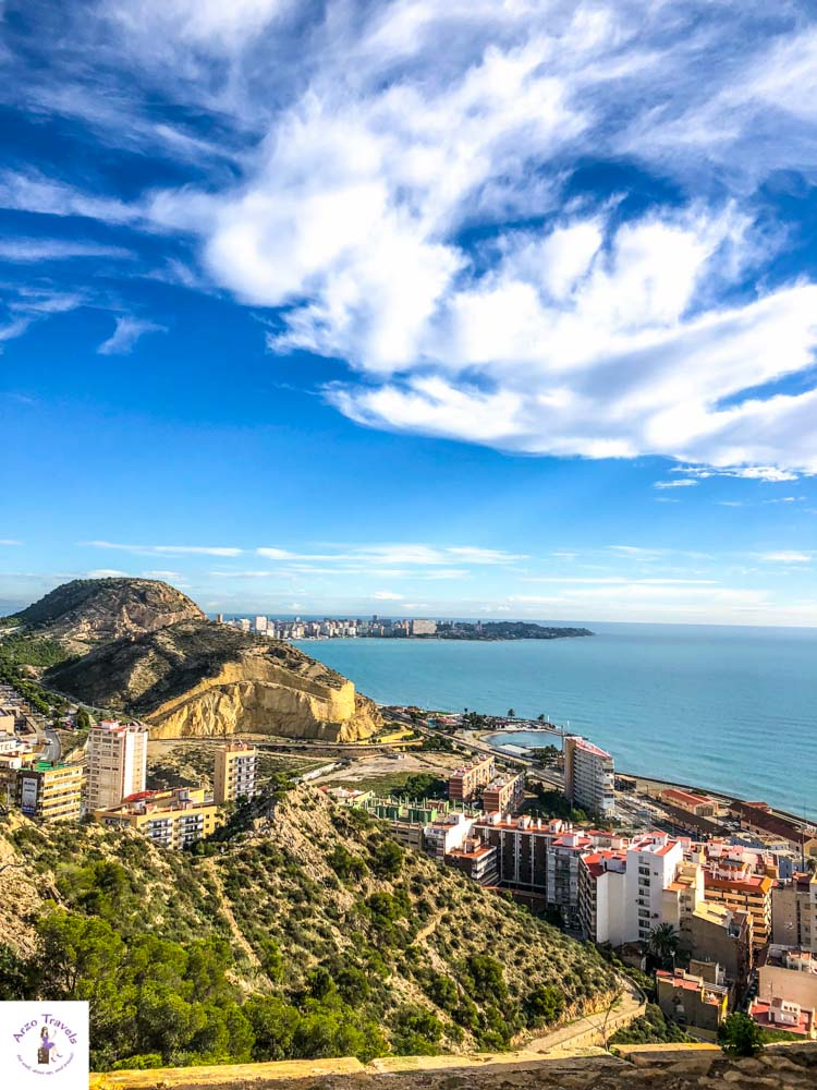 Where to go in Alicante in one day