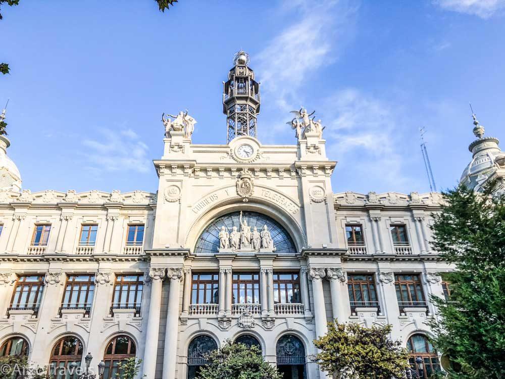 Where to go in Valencia, Spain