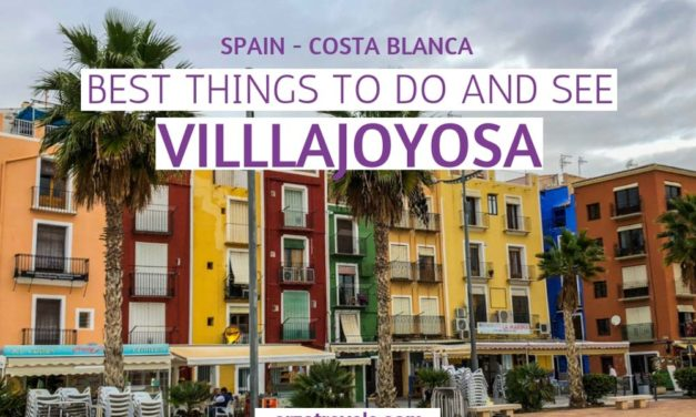 Best Things to do in Villajoyosa, Spain