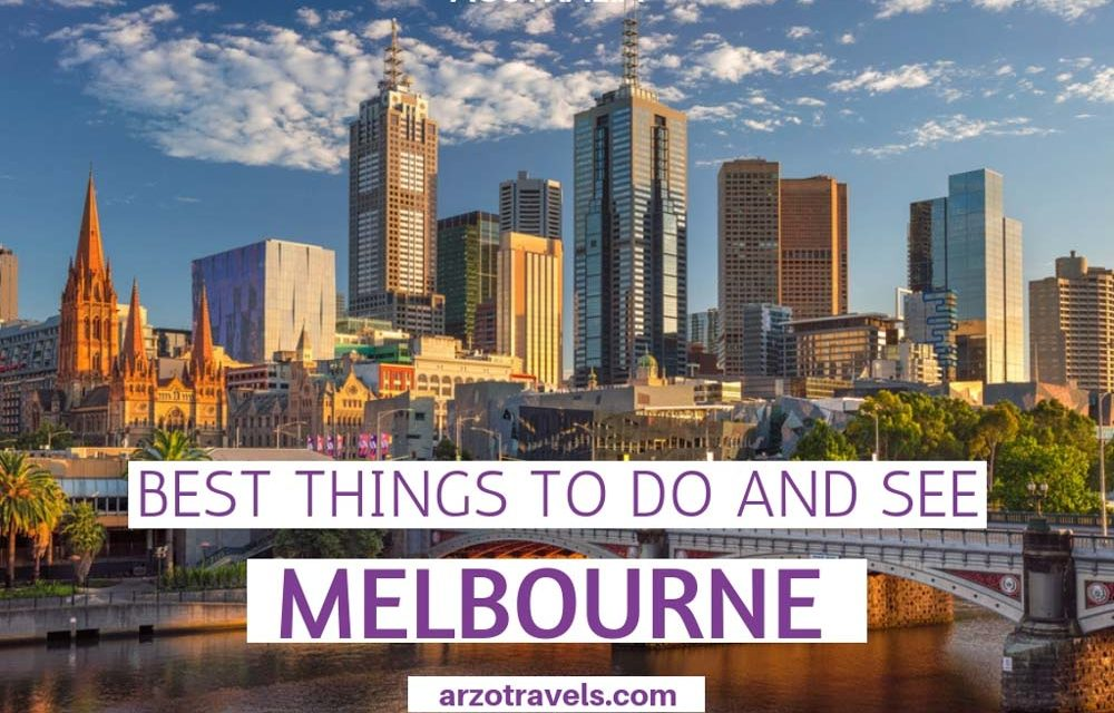2-Day Melbourne Itinerary – Best Things to Do and See in 2 Days