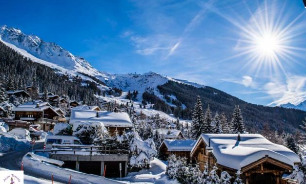 Switzerland in December – Best Things to Do and More Travel Tips