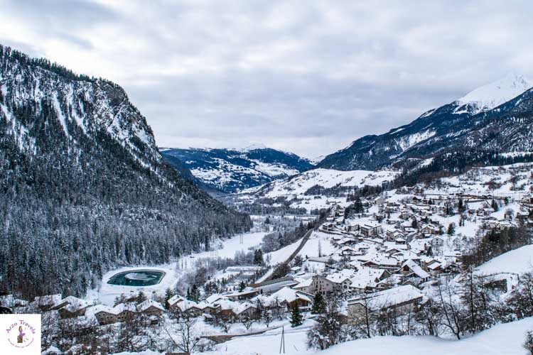 Where to go in Switzerland in winter