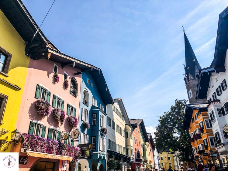 Best Itinerary for Austria in 10 days