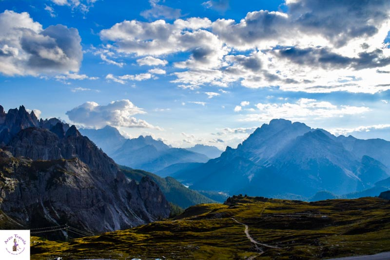 Best places to visit in the Dolomites