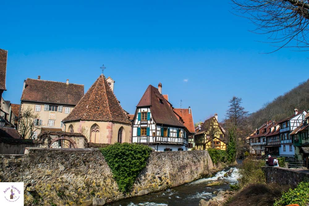 Alsace, France best things to do in 3-5 days, Kaysersberg