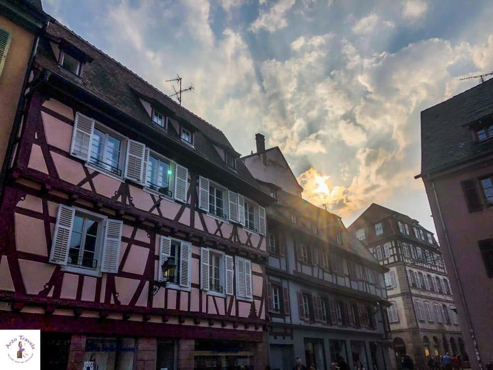 Colmar, France, best things to do and see, Little Venice