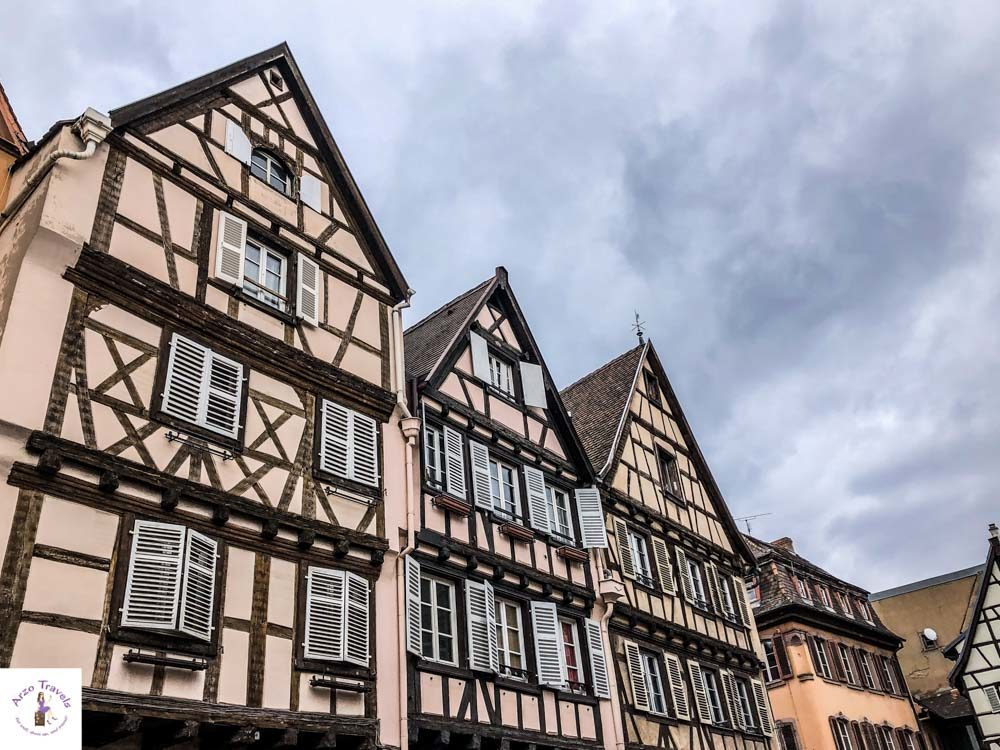 Colmar attractions and places to go in one day