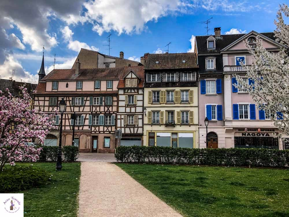 Colmar best places to see and what to see