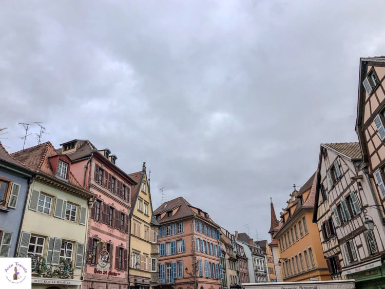 Colmar in one day, what to see and best things to do