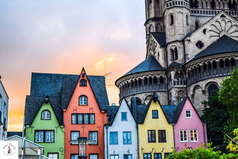 Things to know before visiting Germany