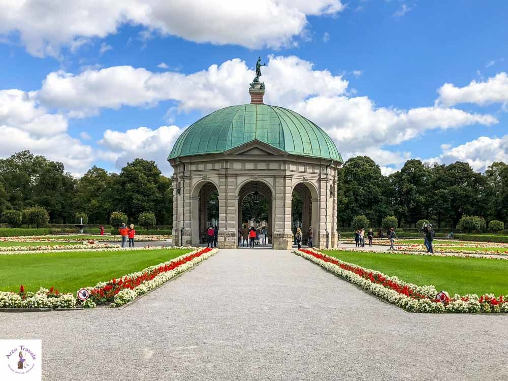 Munich is a place to add for your Germany bucket list