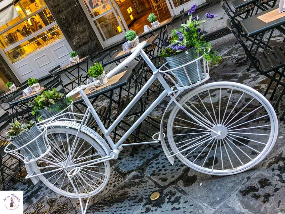 Bike in Florence, how to get around in Florence for free