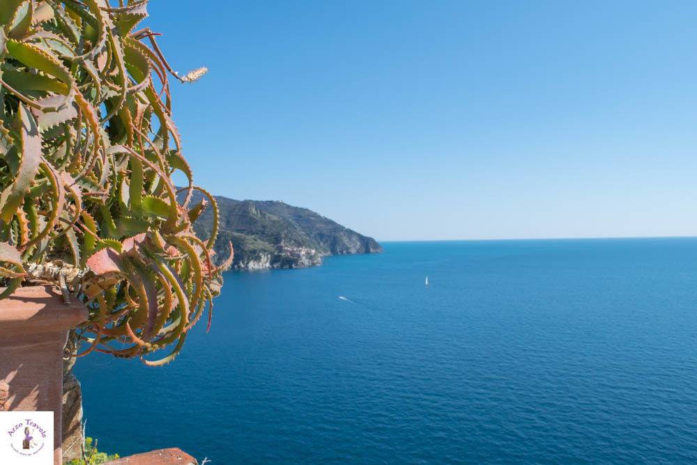 Cinque Terre, the best hamlets to visit in Corniglia