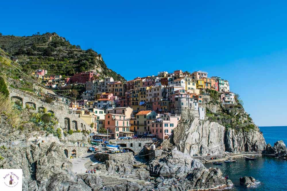 Cinque Terre, what to do in 1 day, Manorola (1 von 1)