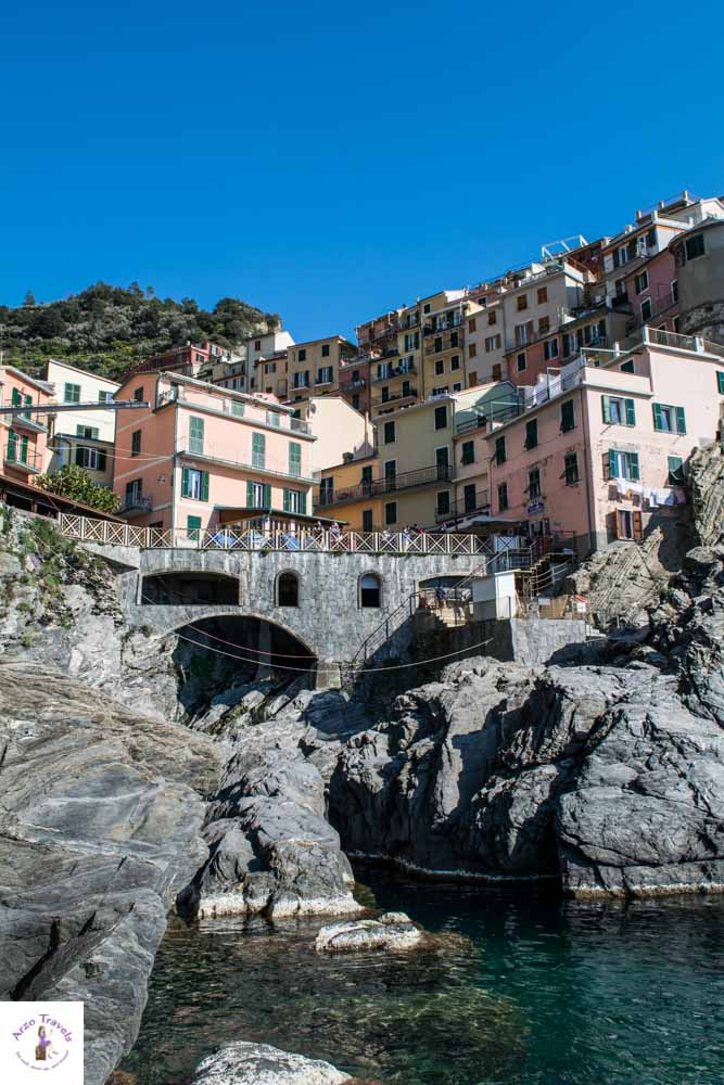 Cinque Terre, what to see in 1 day, Manorola