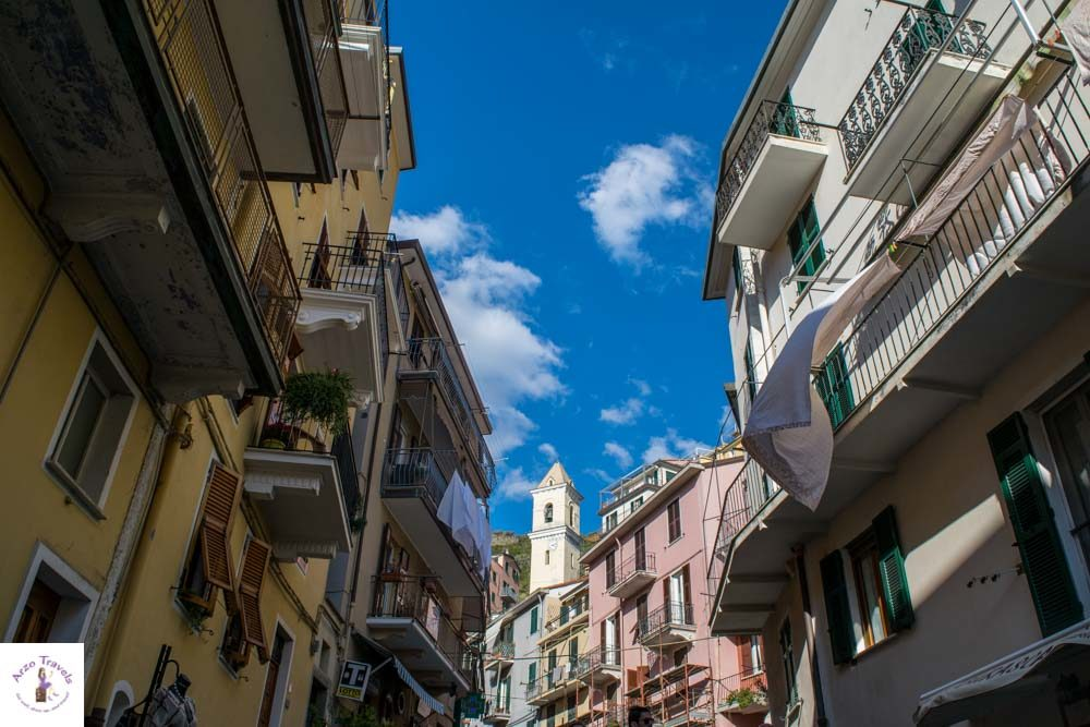 Cinque Terre, what to see in 2 days Manorola