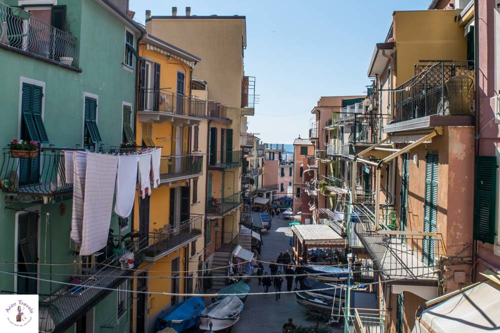 Cinque Terre, what to see in 24 hours Manorola