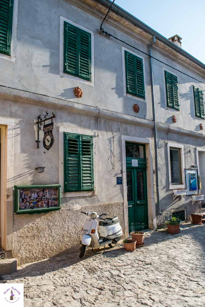 Croatia, Rovinj old town, where to go in Rovinj