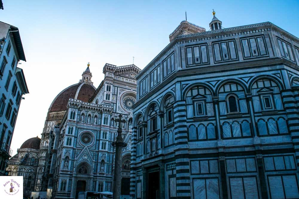Florence Duomo - visit this place in 2 days
