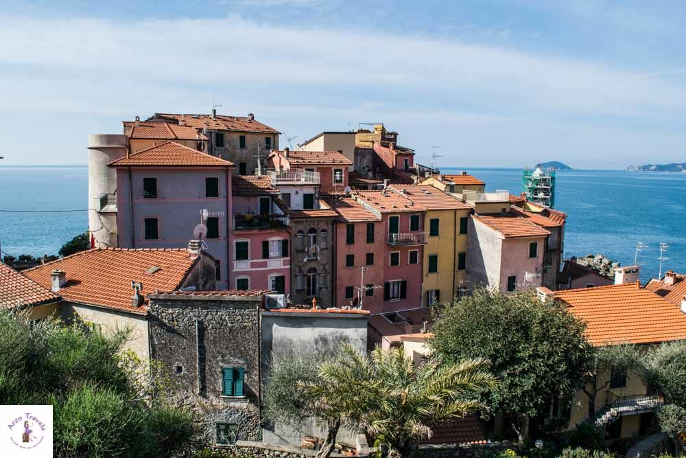 Underrated places in Italy, Tellaro Liguria