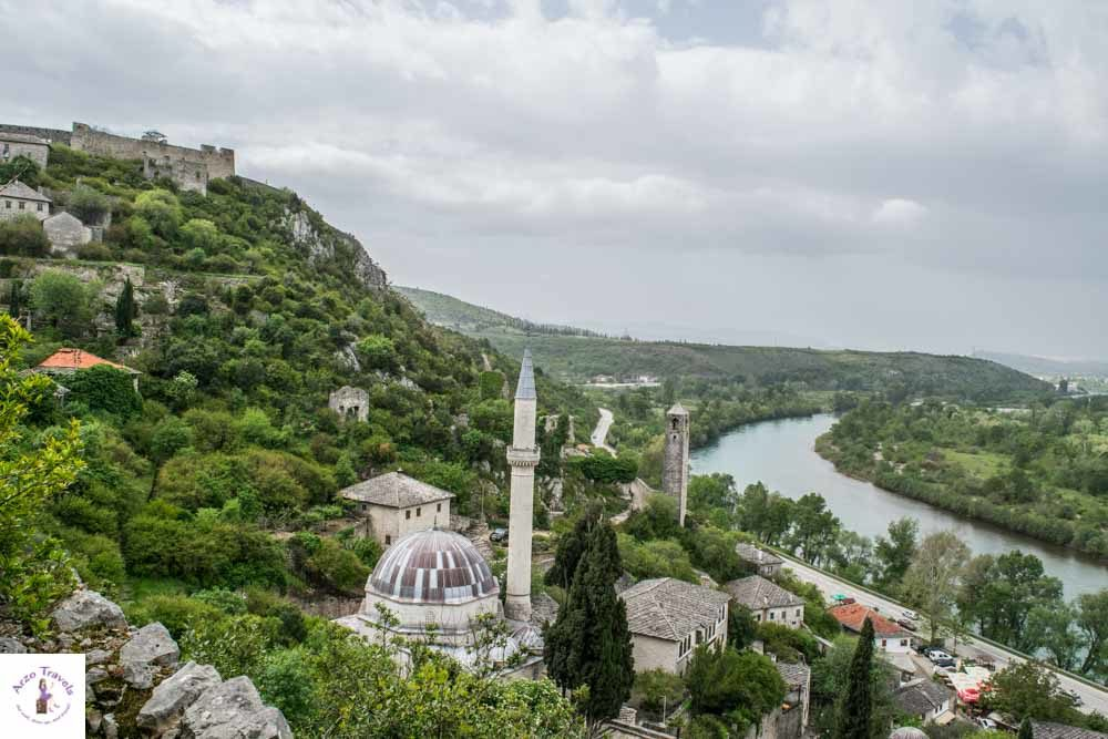Where to go near Mostar