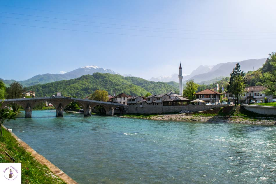Konjic in Bosnia-Herzegovina is a must on a Bosnia itinerary