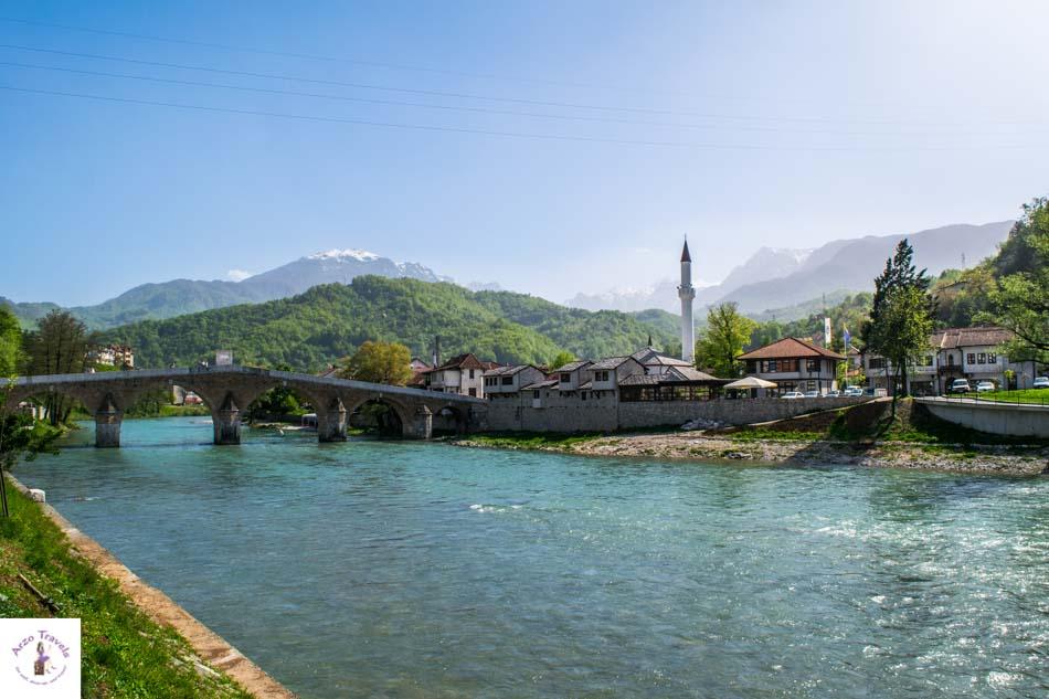 Konjic in Bosnia-Herzegovina is a must on a Bosnia itinerary