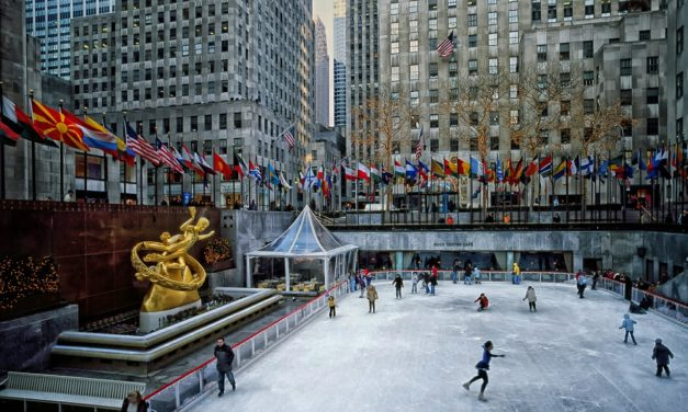 Where to Go in the Winter? Best U.S. Cities to Visit