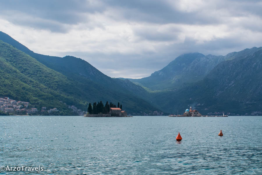 Perast, Our Lady of the Rocks