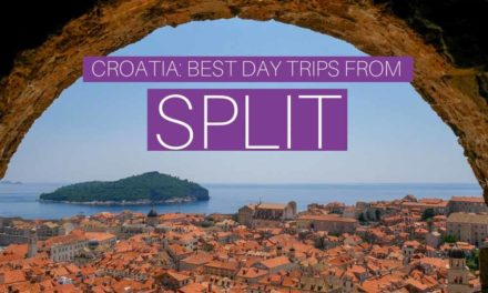 Best Day Trips From Split, Croatia – Beautiful Places Near Split