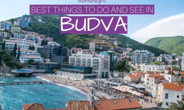 Best Things to do In Budva