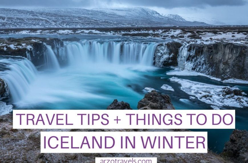 Best Things to Do in Iceland in Winter
