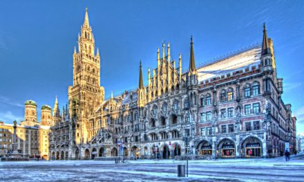 Best Things to Do in Winter in Munich, Germany