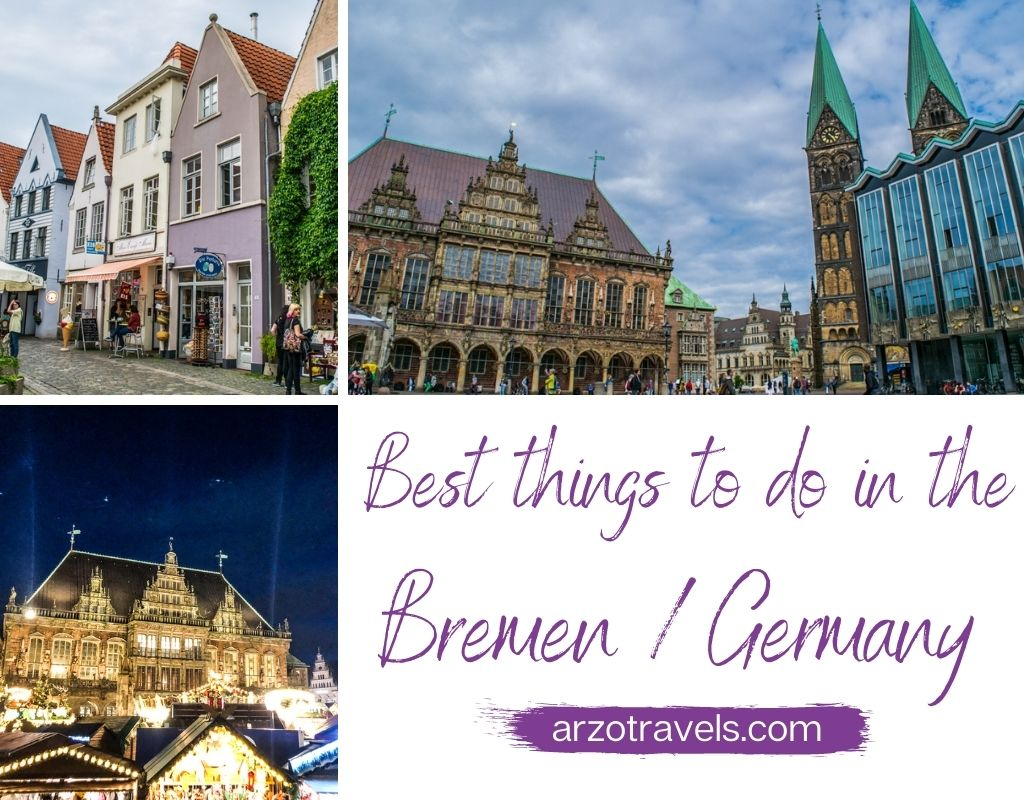Best Things to do in Bremen