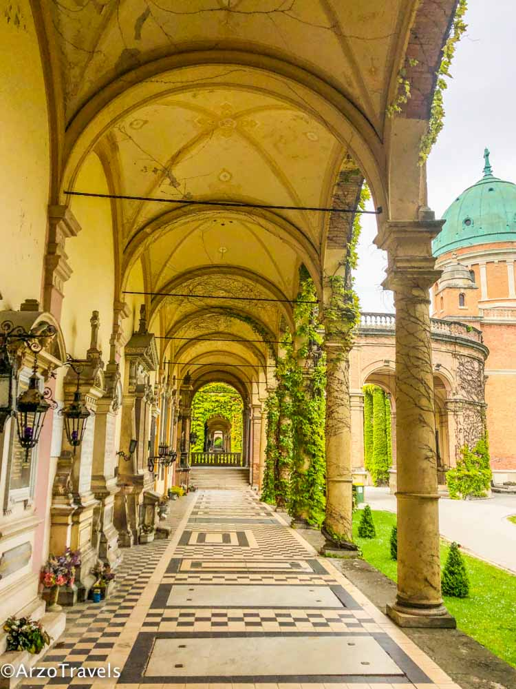 Cemetery in Zagreb is a must-see in 2 days