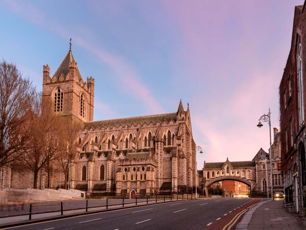 Christ Church Cathedral is a top activity on a 3-day itinerary