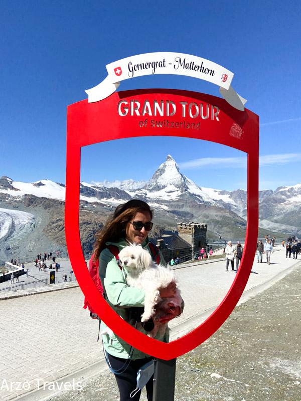 Grand Tour Gornergrat in Zermatt