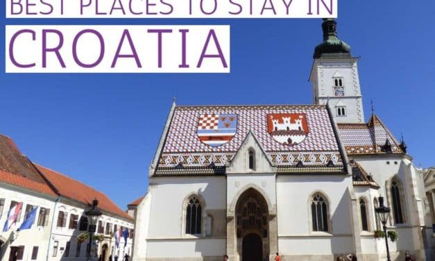 Where to Stay in Croatia – Best Places to Stay in Croatiafor All Budgets