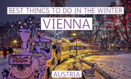 Best Things to do in Vienna in Winter