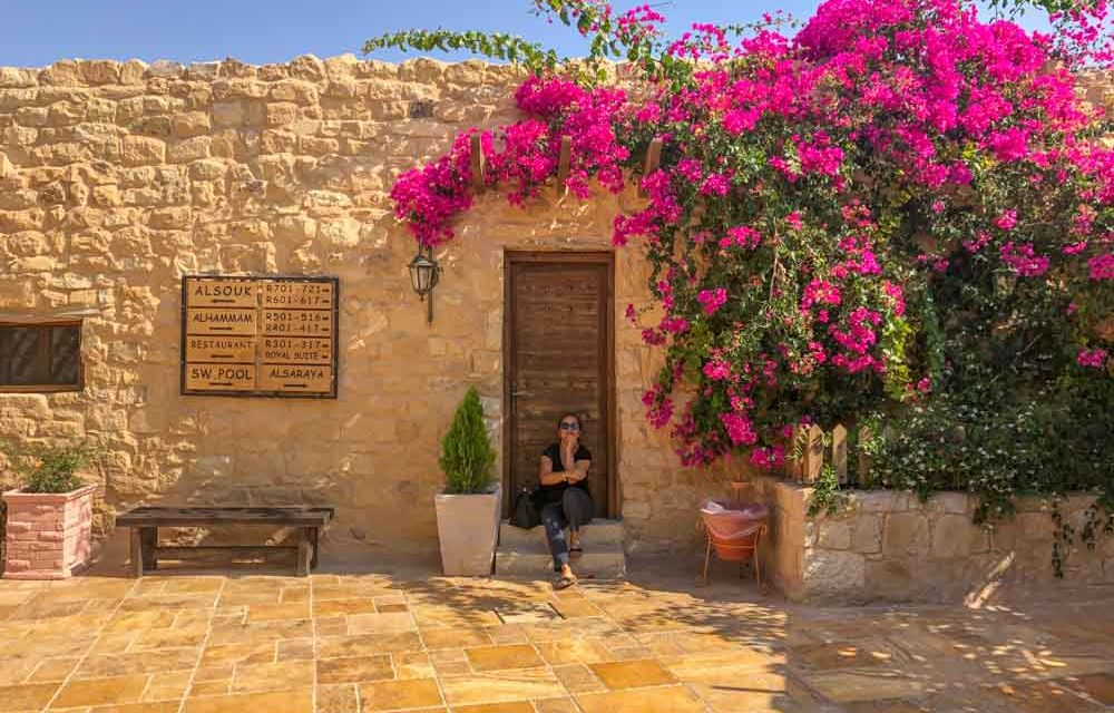 Where to Stay in Jordan for an Amazing Trip