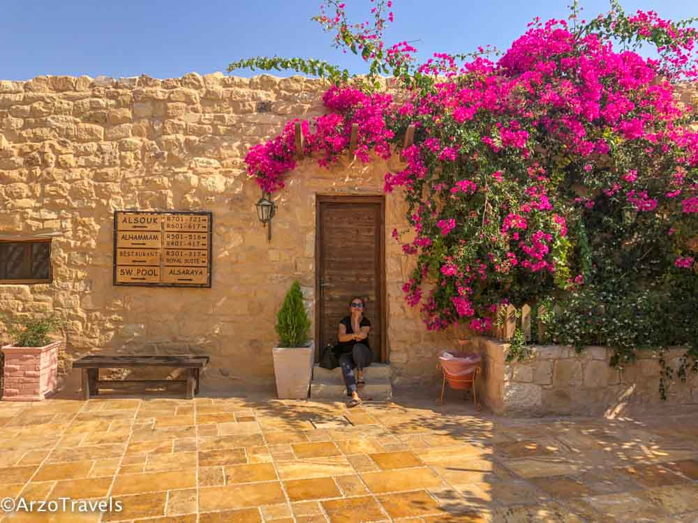 WHERE TO STAY IN JORDAN (ALL AREAS & BUDGETS) FOR AN AMAZING TRIP