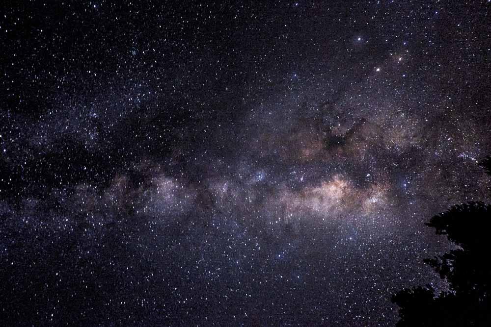 Mauna Kea star gazing in Hawaii is one of the best winter activities