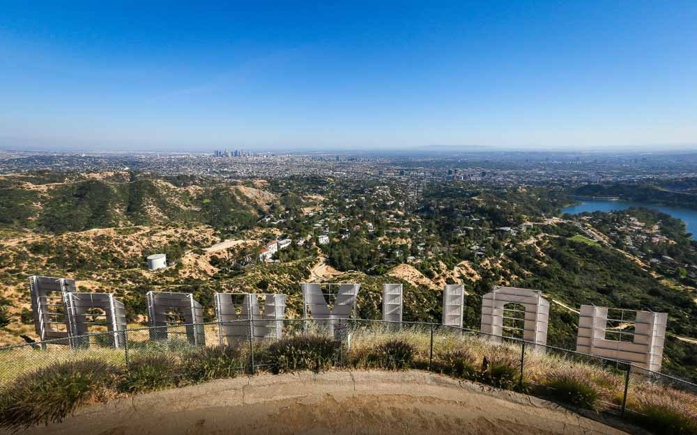 Hollywood, California a must-do in 3 days