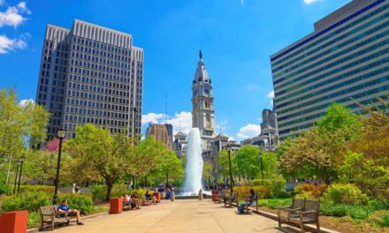 3-Day Philadelphia Itinerary